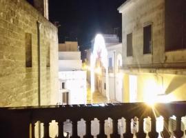 圣乔瓦尼套房度假屋, Torre Santa Susanna