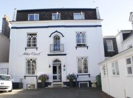 Abbey Court Hotel, St Peter Port