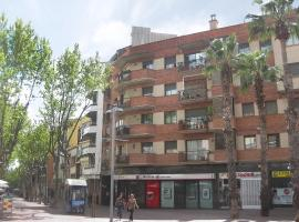 莫拉托斯加瓦公寓, 加瓦