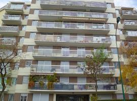 Apartment Libération, Vincennes