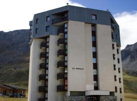Apartment Le Borsat.9, تينْيِ