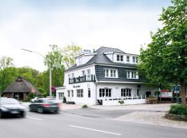 Hotel du Nord, Hamburg