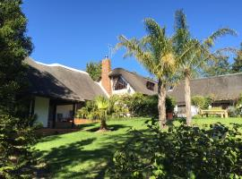 Africa Lodge, Somerset West