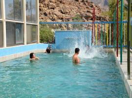 Sehatty Resort, Sowayma