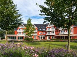 Die 30 besten hotels in warnem nde mecklenburg for Hotel warnemunde angebote