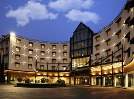 فندق لويوس سانتا مونيكا بيتش