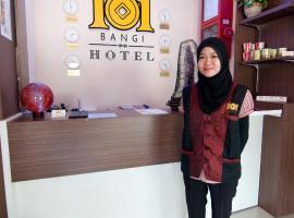 101 Hotel Bangi, Kajang