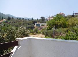 Aquarius Rooms, Samos