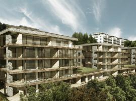 Panorama Residence Suites, בורגנשטוק