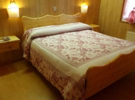 K2酒店及意大利餐厅, Roana