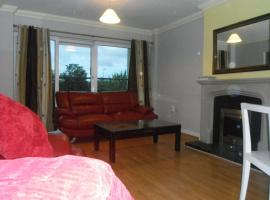 Zion Apartment, Blanchardstown