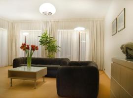 赫米斯酒店