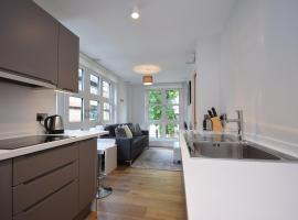 Valet Apartments Bruges Place Camden