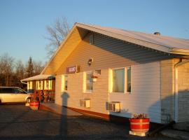Westway Inn Motel, Neepawa