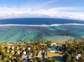 Fiji Hideaway Resort & Spa, Tangangge