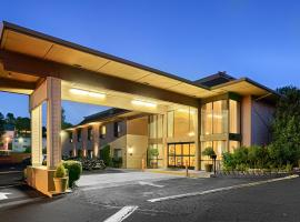 Best Western Plus Sonora Oaks Hotel and Conference Center, Sonora