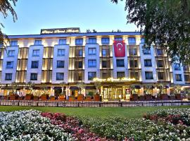 , איסטנבול