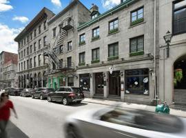 Hotel Épik Montréal