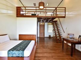 El Nido Cove Resort, El Nido
