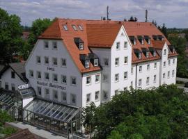 Hotel-Gasthof Maisberger, Neufahrn bei Freising