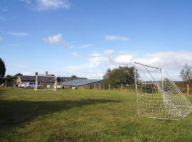 Hawthorn Barn, East Allington, East Allington