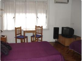 Hotel San Remo Flores