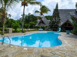 Greenwood Resort, 姆特瓦帕