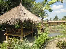 潘多科布兰酒店, Tetebatu