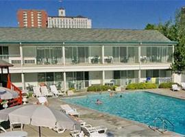 盐湖城市区皇家花园酒店, 盐湖城