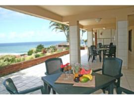 Beach View House, Margate