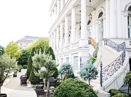Palais Coburg Residenz