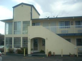 锡赛德经济酒店