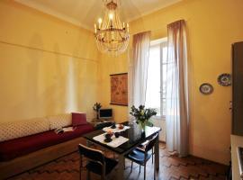 apartment le palme, Bussana Nuova