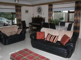 Martinville Self Catering Holiday Home