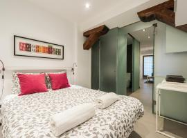 Loft Near To Opera And Puerta Del Sol In Madrid Center