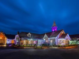 Treacys Oak Wood Hotel