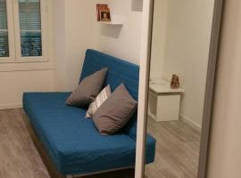 Appartement Nice Centre Ville