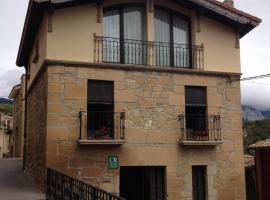 Casa Rural Baigorrietxea, Villabuena de Álava