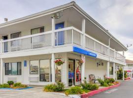 Motel 6 Medford North, Medford