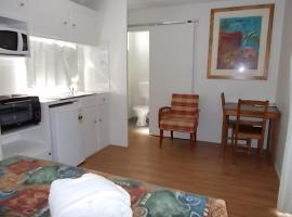 Oakridge Motel Tourist Park