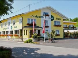朗格斯霍夫穆尔酒店, Gallbrunn