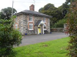 Cloverhill Gate Lodge
