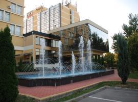帕克酒店, 诺维萨德