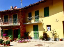 Casa La Maddalena, Grinzane Cavour