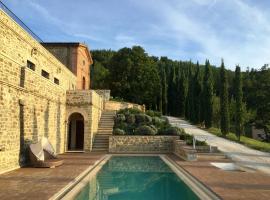 Relais Monastero Di San Biagio, Nocera Umbra