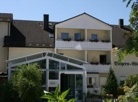 Hotel Bayernwinkel - Yoga & Ayurveda, Bad Wörishofen