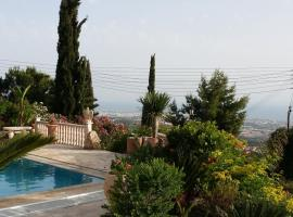 Garden of Eden Villa, Paphos City