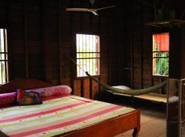 Palm Homestay by Living Cambodia, סיאם ריפ