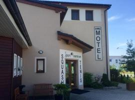 Hotel Sport Mlada Boleslav, Mladá Boleslav
