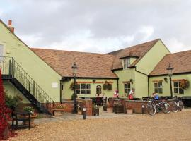 The Green Man Stanford, Southill